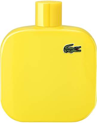Lacoste Eau De L.12.12 Jaune By Optimistic Edt Spray 5.9 Oz