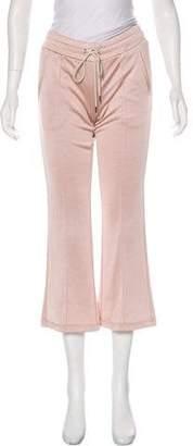 MM6 MAISON MARGIELA Mid-Rise Wide Leg Pants w/ Tags