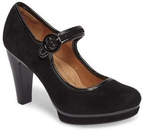 Sofft Monique Mary Jane Platform Pump