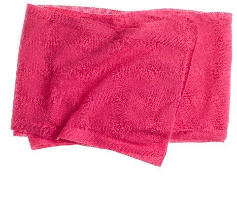 Lightweight cashmere scarf