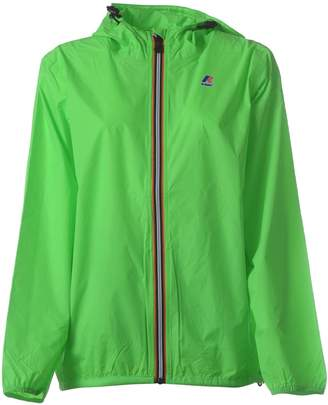 K-Way K Way  Windproof Jacket