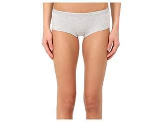 Emporio Armani Essential Stretch Cotton Cheeky Pants