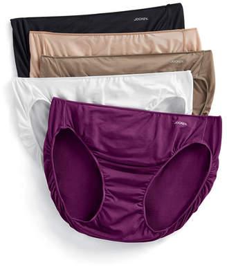 Jockey Women No Panty Line Promise Bikini 1370