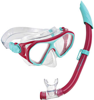 Aqua Lung Sport Junior Urchin Snorkel Set