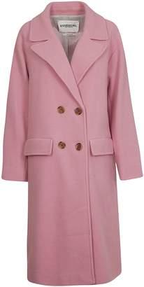 Essentiel Double Breasted Coat