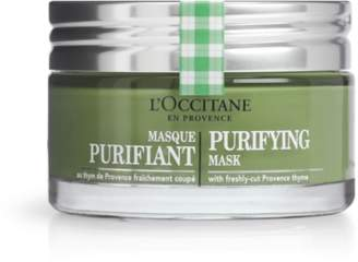 L'Occitane Purifying Face Mask