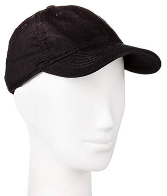 Mossimo Supply Co. Baseball Hat - Mossimo Supply Co. $9.99 thestylecure.com