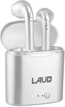 LAX Gadgets Lax Gadgets True Wireless In-Ear Earphones With Charging Case