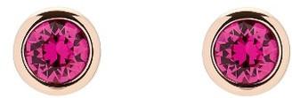 Women's Ted Baker London 'Sinaa' Crystal Stud Earrings $39 thestylecure.com