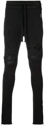 Amiri MX1 sweatpants