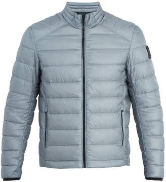 Belstaff Ryegate nylon down-padded jacket