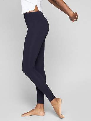 Athleta High Rise Chaturanga Tight