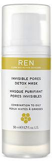 REN Invisible Pores Detox Mask 1.7 oz (50 ml)