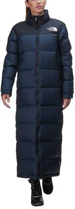 The North Face Nuptse Duster Down Jacket - Women's
