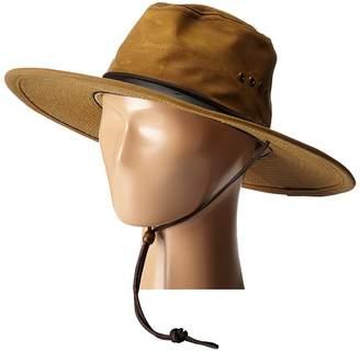 Filson Tin Bush Hat Caps