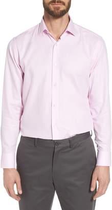 BOSS Marley Sharp Fit Dress Shirt