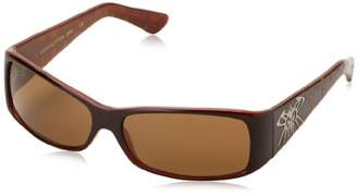 Black Flys Louis Flytton Wrap Sunglasses