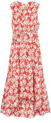 Borgo De Nor Zelda Sleeveless Dress