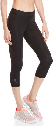 adidas Alphaskin 3/4 Athletic Tights
