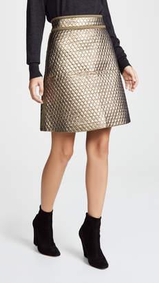 Temperley London Borealis Miniskirt