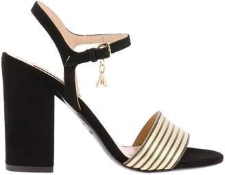 Patrizia Pepe Heeled Sandals Shoes Women