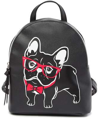 T-Shirt & Jeans Fancy Frenchy Backpack