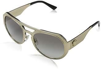 5a2e448366f Versace Women s 2175 0VE2175 125211 Sunglasses