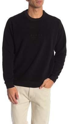 Globe State Crew Neck Sweatshirt