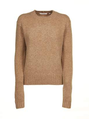 Helmut Lang Brushed Sweater