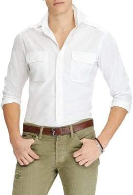Polo Ralph Lauren Chino Sport Shirt