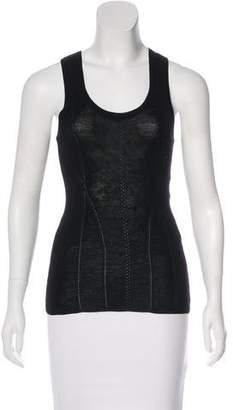 Stella McCartney Sleeveless Knit Top