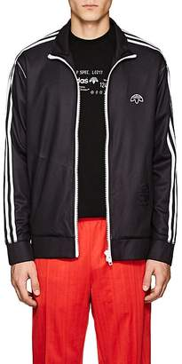 "adidas by Alexander Wang Men's ""Face Side"" Track Jacket"