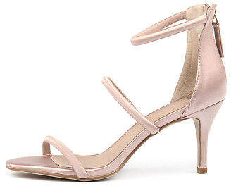 Mollini New Charlot Womens Shoes Dress Sandals Heeled