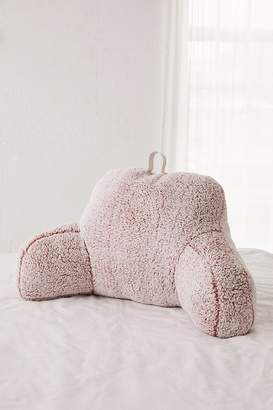 Amped Fleece Boo Pillow