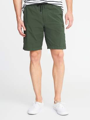 Old Navy Dry-Quick Built-In Flex Cargo Shorts for Men - 9-inch inseam