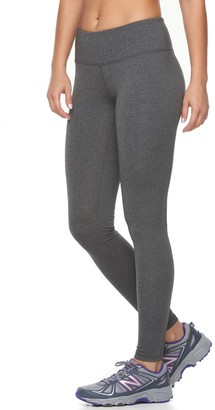 Tek Gear Women's Shapewear Workout Leggings