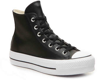 Converse Chuck Taylor All Star High-Top Platform Sneaker - Women's