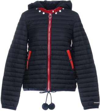 Twin-Set Synthetic Down Jackets