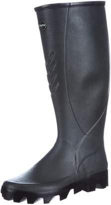 Le Chameau Mens Ceres Jersey Boots Brown Braun (Bronze 0439) Size: 43