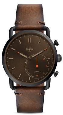 Fossil Q Commuter Hybrid Smartwatch, 42mm