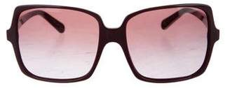 Paul Smith Eponine Square Sunglasses
