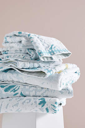 Anthropologie Beatrice Towel Collection