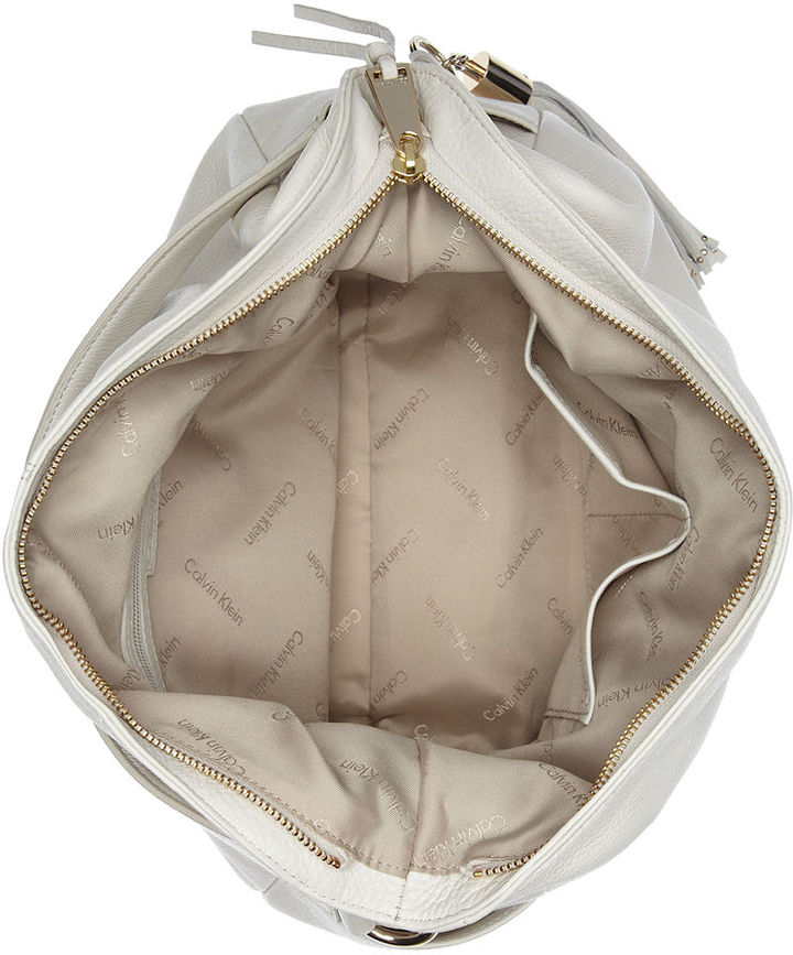 Calvin Klein Handbag, Sonoma Leather Hobo