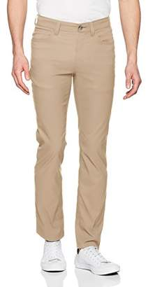 Mens Horizon Guide Five-Pocket-Hose-Straight Fit Trousers Eddie Bauer e9qc8CY08