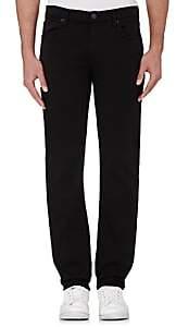 J Brand Men's Kane Straight Jeans - Black
