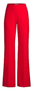 Trina Turk Women's Cocktail Soiree Chimayo Wide Leg Pants