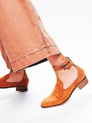 Lenox Flat by FP Collection at Free People $128 thestylecure.com