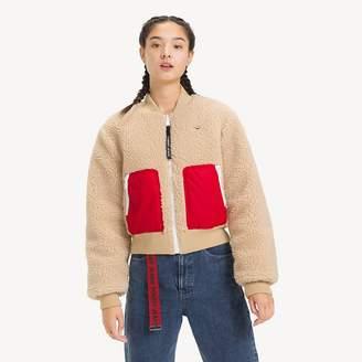 d8772368 Tommy Hilfiger Bomber Jackets For Women - ShopStyle UK