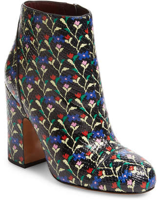 Marc Jacobs Cora High Heel Ankle Boot