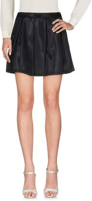 Macchia J Mini skirts